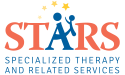 STARS | Specialized Therapy And Related Services Logo