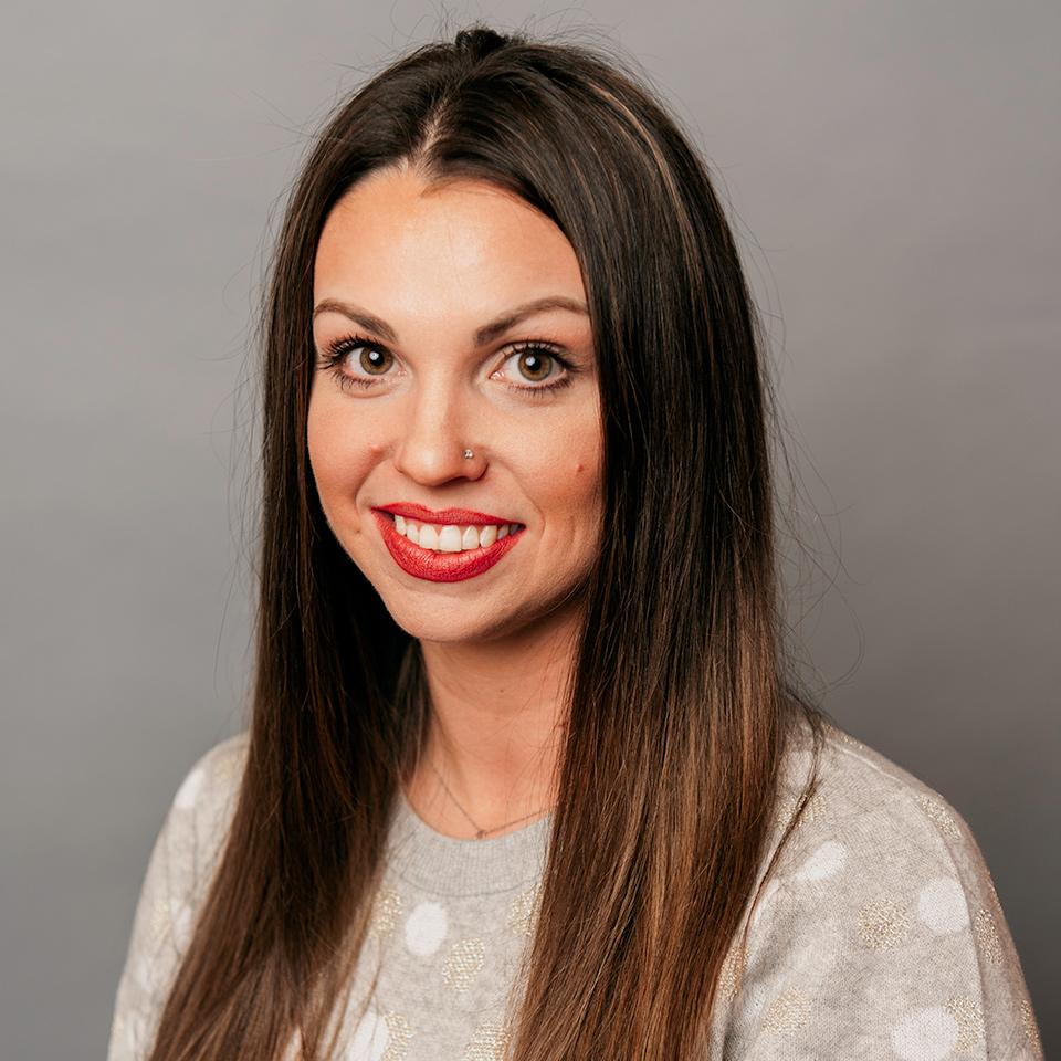 Nicole Shaneyfelt
