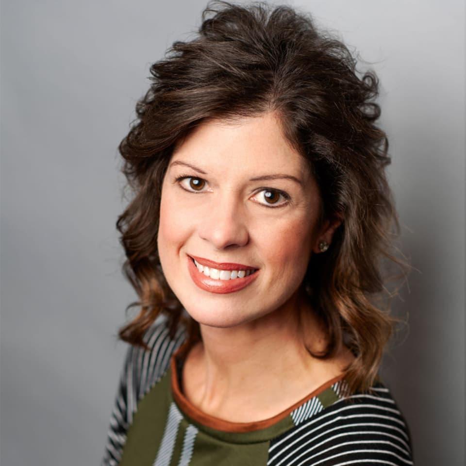 Jill Lehman
